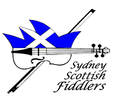 Sydney Scottish Fiddlers